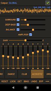 Power Audio Equalizer FX Apk 1.0.7 (PAID) Download Latest 4