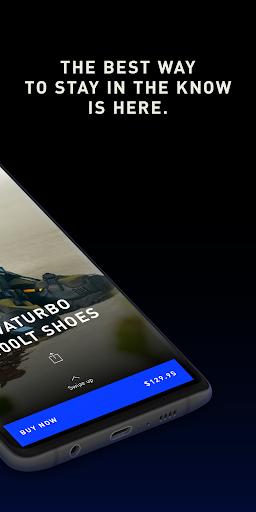 adidas CONFIRMED screenshots 2