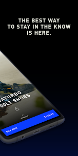 adidas CONFIRMED For Android 2
