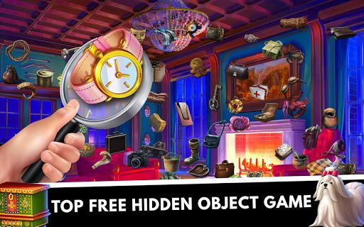 Hidden Object Games 200 Levels : Mystery Castle apktreat screenshots 1