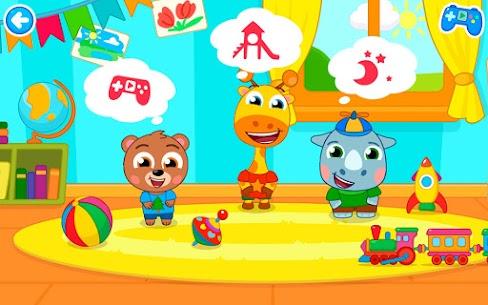 Kindergarten Apk Lastest Version 2021** 18