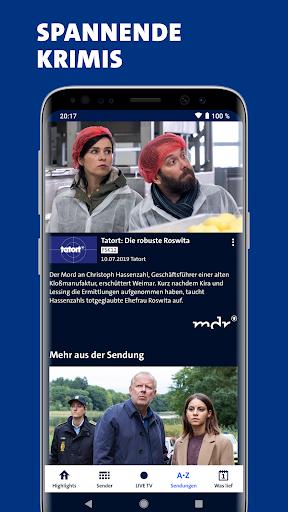 ARD Mediathek  screenshots 6