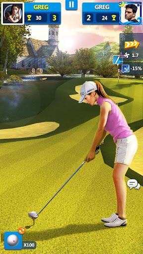 Golf Master 3D 1.23.0 screenshots 5