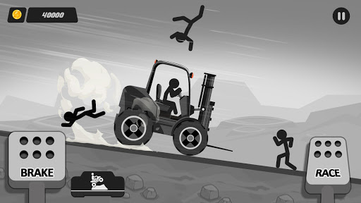Stickman Destruction Ragdoll Annihilation android2mod screenshots 6