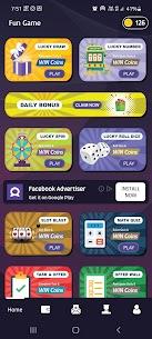 Fun Game – Play Game Earn Real Reward Money 2