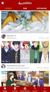 Anime Fanz Screenshot