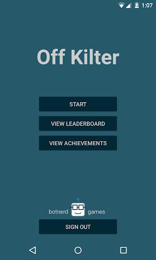 off kilter screenshot 1
