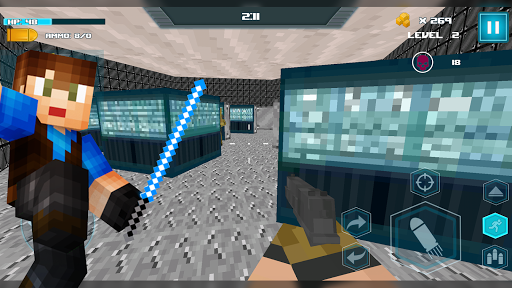 Battle Strike Soldier Survival  screenshots 1