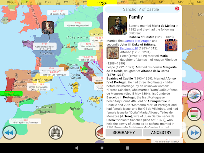 World History Atlas Pro Apk 3.06 (Patched/Paid) 9