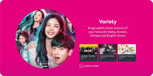 Astro GO - TV Series, Movies, Dramas & Live Sports 2.203.5/AC20.3.5/e8c5770bc3 Screenshots 11