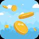 マネーグラバー ~お金のふる町~ - Androidアプリ
