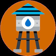 tank level monitor (internet) APK