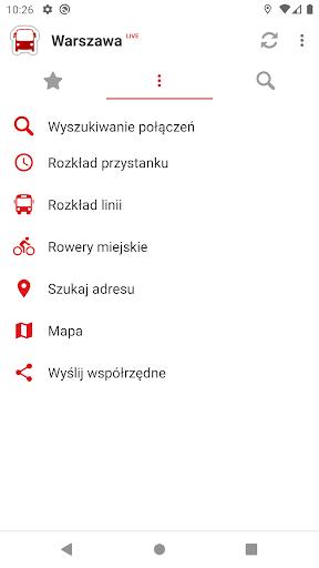 BusNavi 2.18.722 Screenshots 9