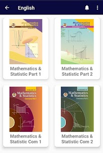 MAHARASHTRA STATE BOARD TEXTBOOK & SOLUTION DIGEST for PC 3