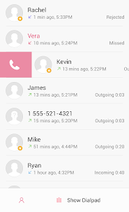 Theme for ExDialer Rose For Pc | How To Download  – Windows 10, 8, 7, Mac 2