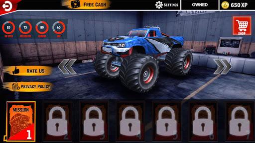 Extreme Monster Truck Crash Derby Stunts 2.3 screenshots 10