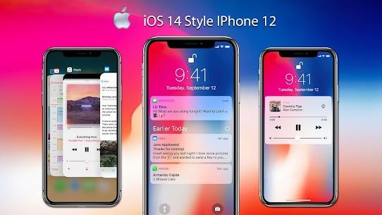 Launcher iPhone (VIP) 7.0.6 Apk 5