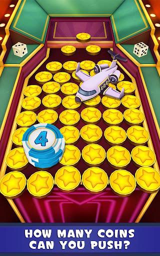 Coin Dozer: Casino 2.8 Screenshots 15