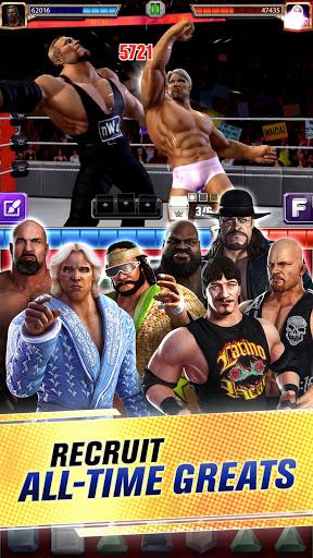 WWE Champions 2021 0.491 screenshots 3