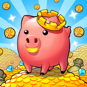 Tap Empire: Idle Tycoon Tapper &amp Business Sim Game