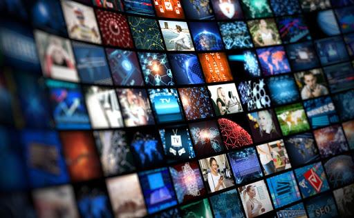 App TV ao vivo - player de TV aberta ao vivo apktram screenshots 1
