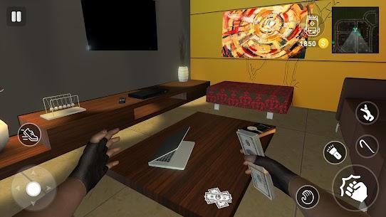 Heist Thief Robbery – Sneak Simulator 4