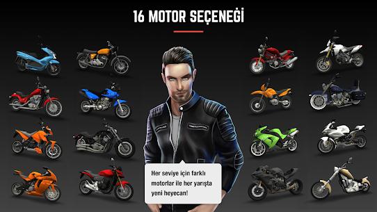 Racing Fever  Moto 2