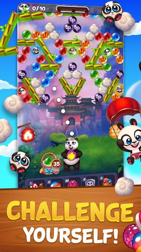 Bubble Shooter: Panda Pop! 9.9.001 screenshots 4