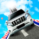 インポッシブルプラドカースタント–ランプスタント3Dゲーム - Androidアプリ
