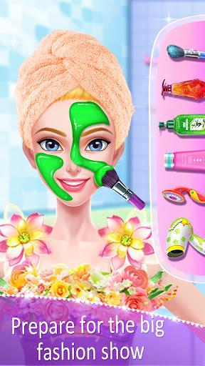 ud83dudc67ud83dudc84Girl's Secret - Princess Salon apktram screenshots 3