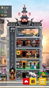 Lego Tower mod apk download club membership Unlocked