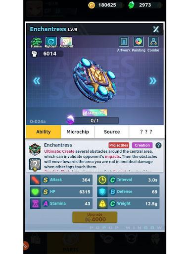 Spiral Warrior 1.1.0.9 screenshots 16