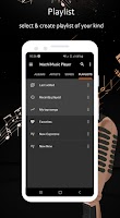 Music Player 2021 - Audio Player & Mp3 Player