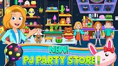 My City : Pajama Partyのおすすめ画像3