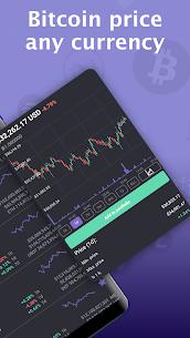 Bitcoin price – Cryptocurrency widget MOD APK 2