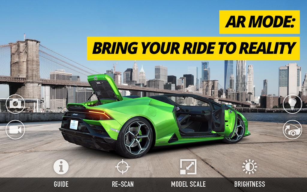 CSR Racing 2 – Free Car Racing Game  poster 1
