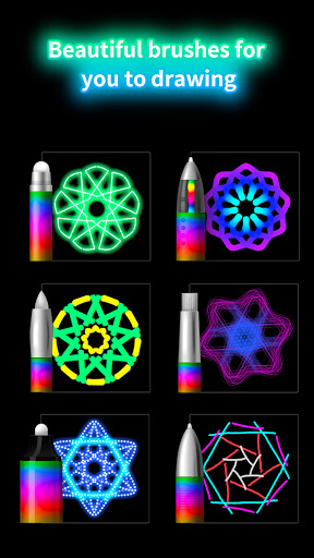 Doodle | Magic Joy android2mod screenshots 3