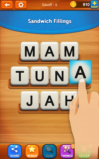 Word Jumble Champion 21.0205.00 screenshots 1