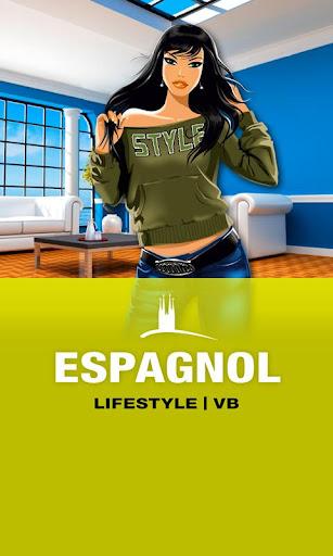 ESPAGNOL Lifestyle | VB For PC Windows (7, 8, 10, 10X) & Mac Computer Image Number- 5