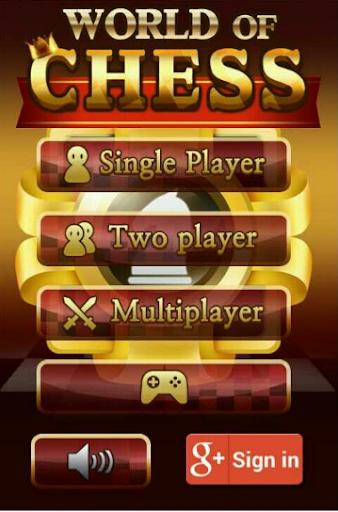 World of Chess 20.09.03 screenshots 4