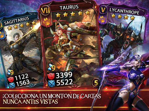 Deck Heroes: Duelo de Hu00e9roes 13.3.0 screenshots 3