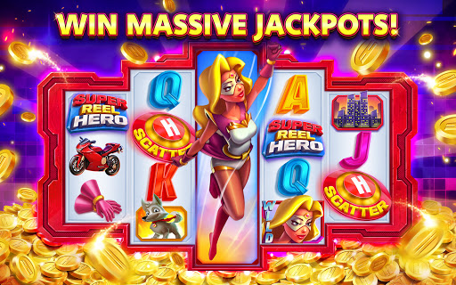 Billionaire Casino Slots - The Best Slot Machines 6.3.2900 screenshots 9