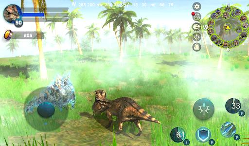 Protoceratops Simulator screenshots 9