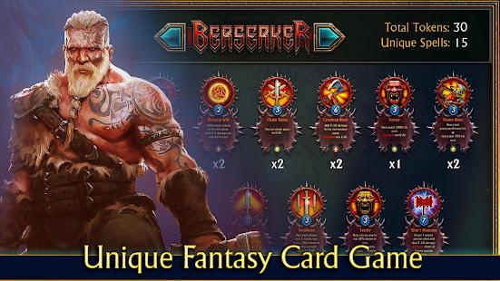 Ironbound: Card Battles RPG 2.9.0 screenshots 4