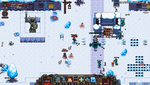 Hero Siege: Pocket Edition 5.2.3 screenshots 11