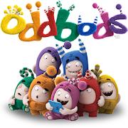 WAStickerApps - Oddbods Stickers For WhatsApp