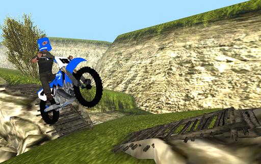 Code Triche Offroad Bike Racing 3D  APK MOD (Astuce) screenshots 1