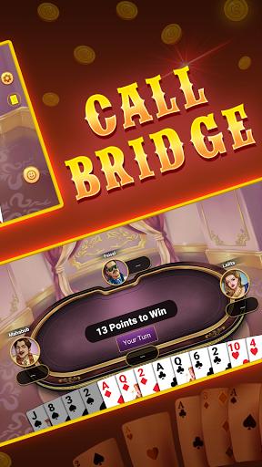 Card Club : Teen patti , CallBreak , Rummy , poker 2.14 screenshots 5