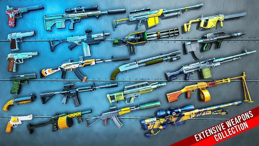 Fps Shooting Strike - Counter Terrorist Game 2019 1.0.28 screenshots 4