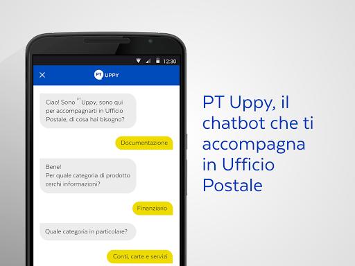 Ufficio Postale android2mod screenshots 10